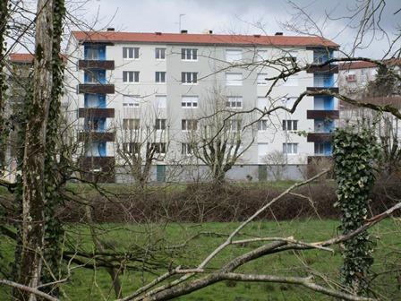 Accueil ace les r f rences ace logements for Architecte bressuire